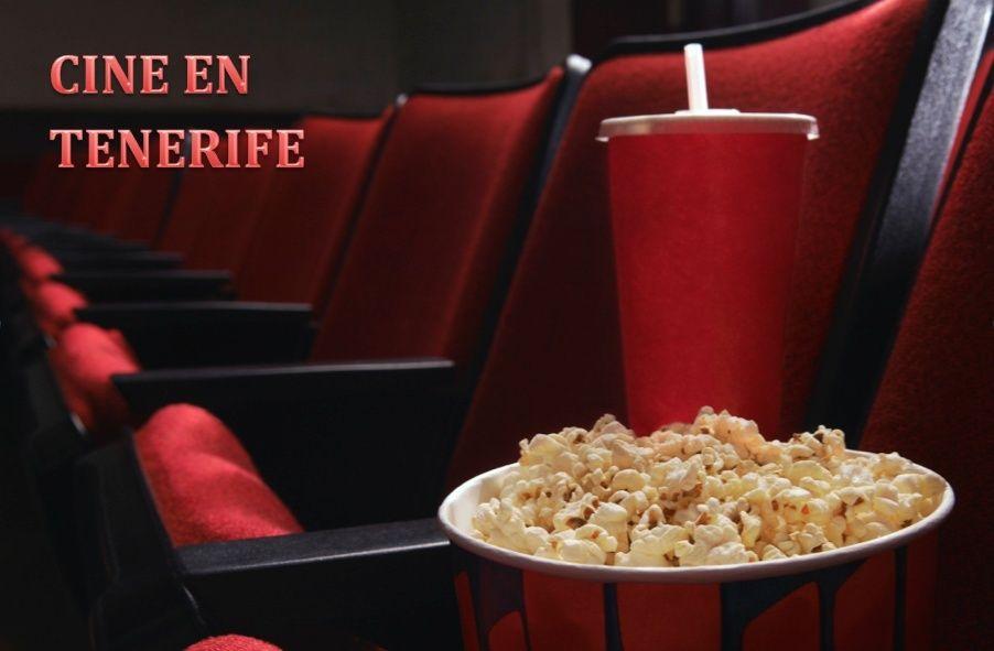 Cine en Tenerife