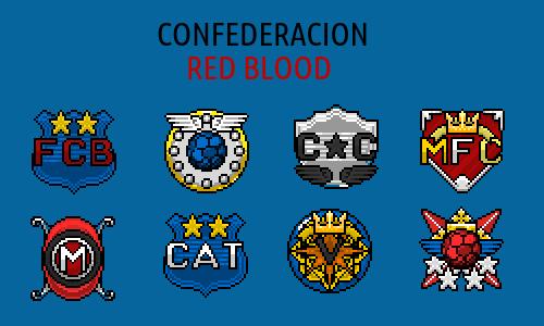 Confederación REDBLOOD Confer15