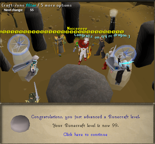Road to 99 RC  99rc10
