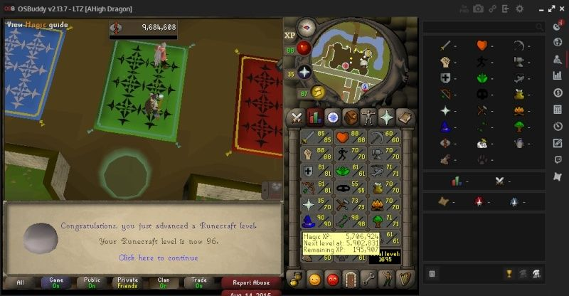 Road to 99 RC  Runecr12
