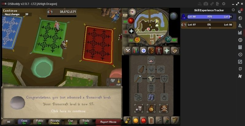Road to 99 RC  Runecr13