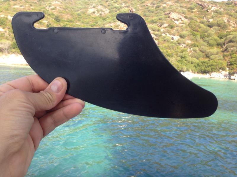 Aileron paddle Image12
