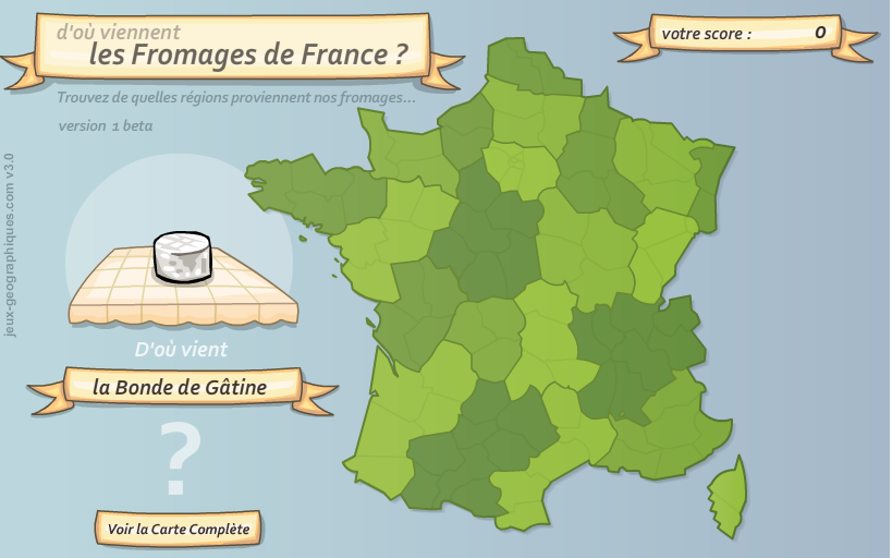 Jeu : Fromages de France. Captur12