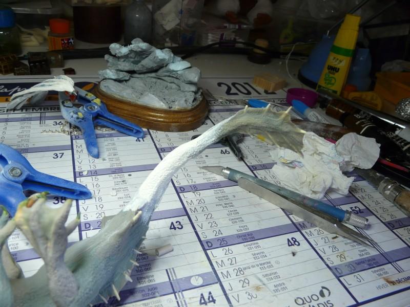 Dragon marin - fini !!!  Marin112