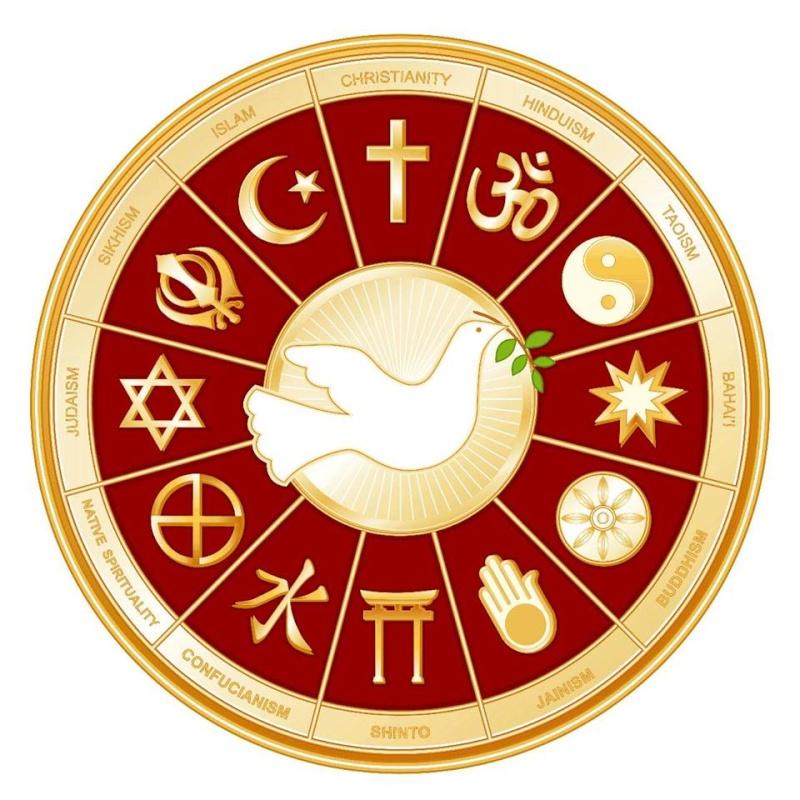 L'islam enseigne la haine - Page 2 Peace_10