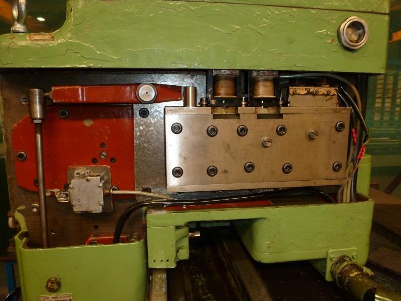 recherche de documentations pour une radiale type 49 H 32 [GSP] 00210