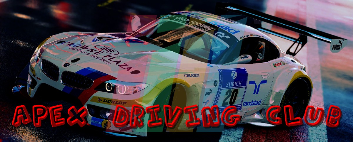 Apex Driving Club