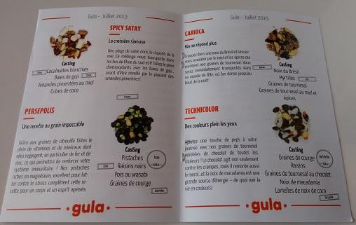 Gula box G110