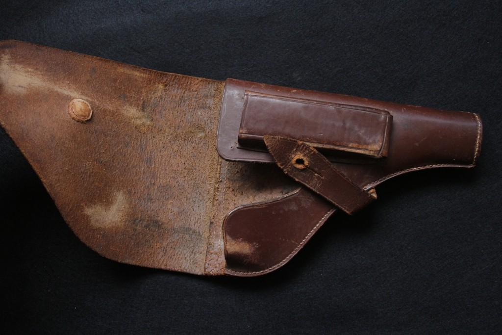 Etui cuir: Pour quelle arme ? 00210