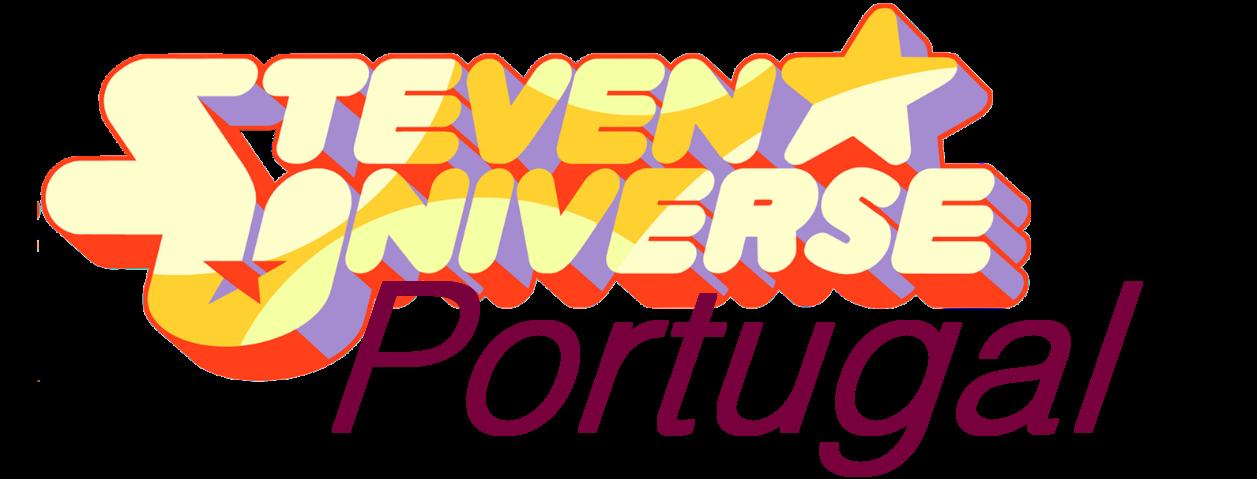 Steven Universe Portugal