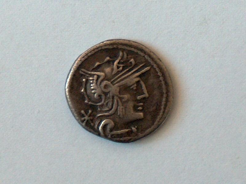 denier République Q. Marcius Pilipus 43510