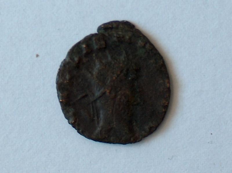 antoninien de Gallien pour Rome 51610