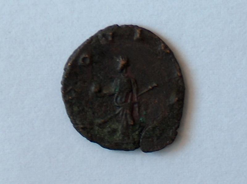 antoninien de Gallien pour Rome 516f10