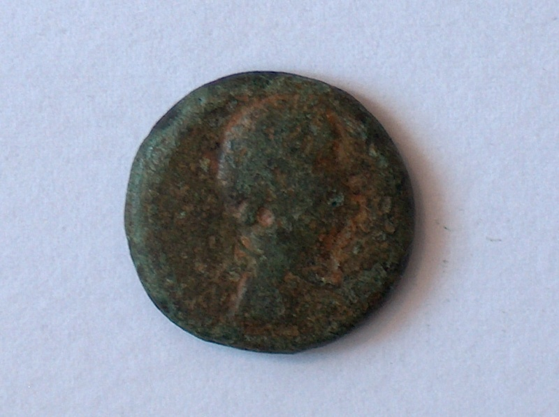 Ptolémée VI et Cléopâtre I Thea, moyen bronze, Alexandrie 52411