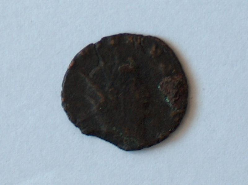antoninien de Gallien pour Rome 54210