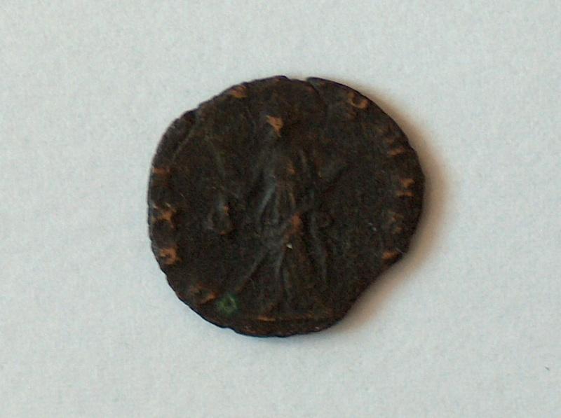 antoninien de Gallien pour Rome 542f10