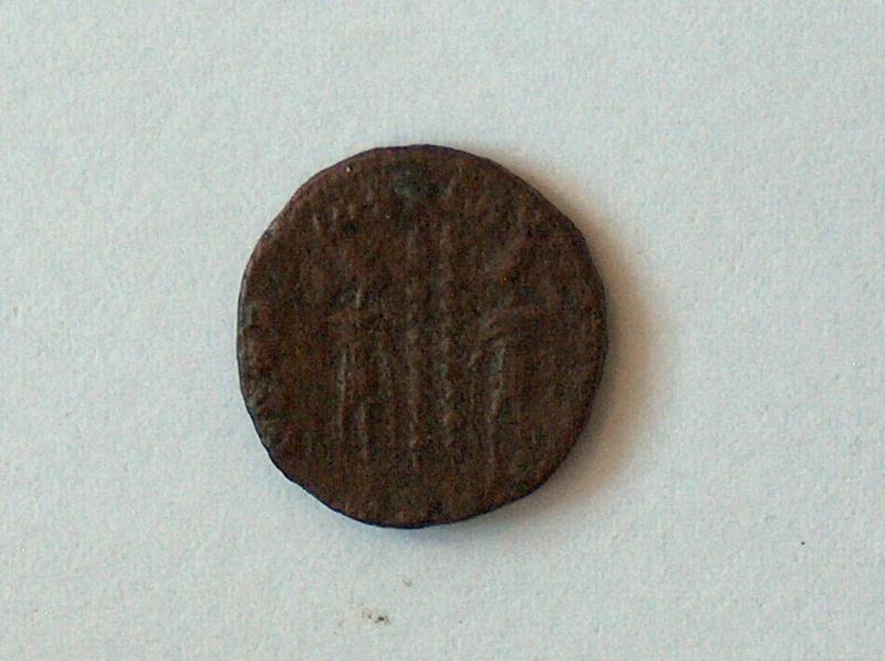 Constantin Ier, nummus 547f10