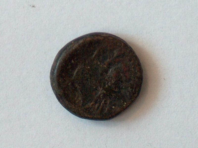 bronze Sicile grecque Agrigente 557f10