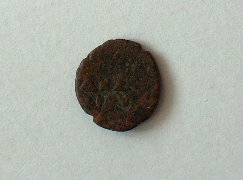 bronze divisionnaire phénicien de Arados 654f10