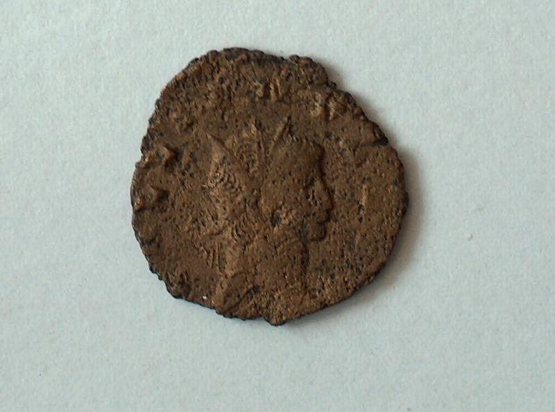 antoninien de Gallien pour Rome 65710