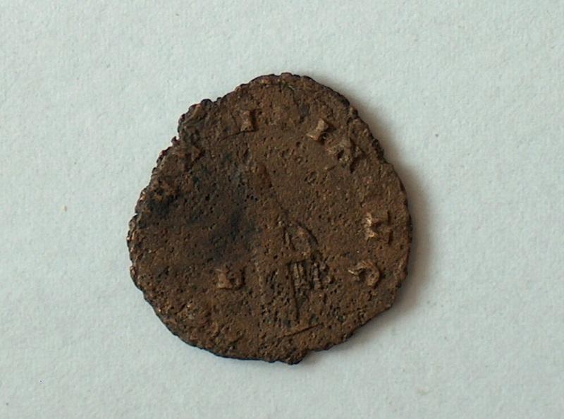 antoninien de Gallien pour Rome 657f10