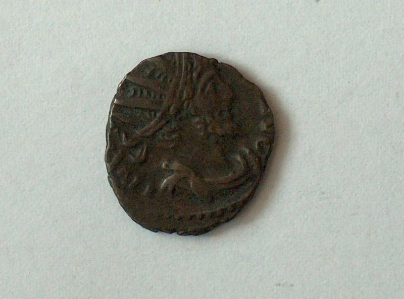 antoninien de Tetricus Ier pour Trèves 66310