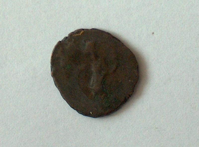 antoninien de Tetricus Ier pour Trèves 663f10