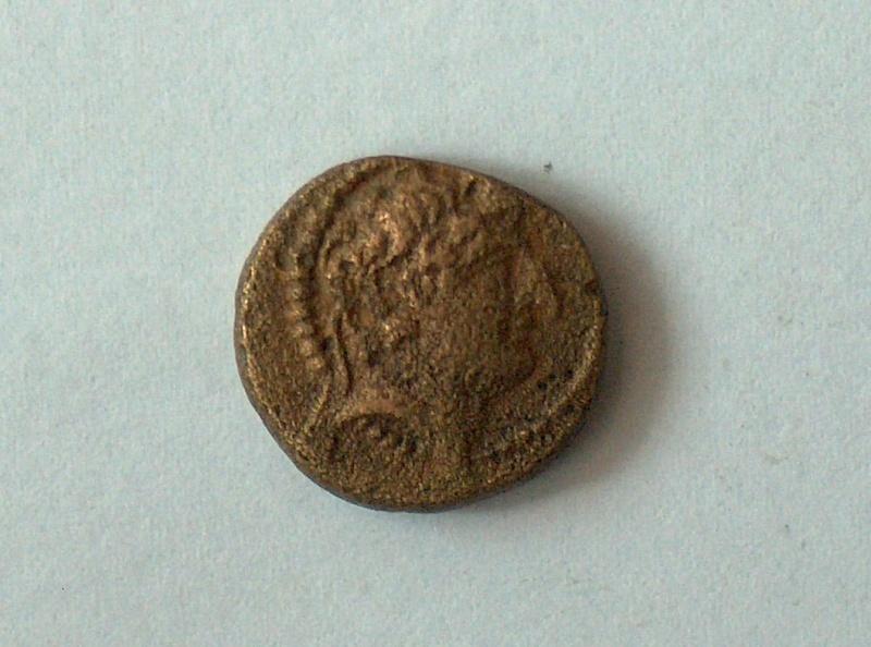 bronze séleucide Antiochos IV, Seleucos VI, Antiochos XI  66410