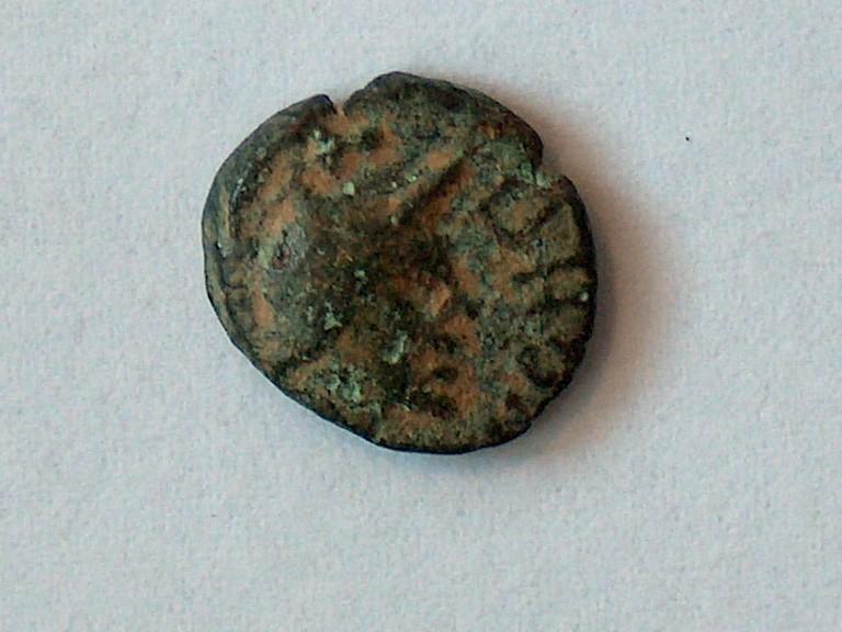 gauloise petit bronze à l'aigle de marseille 71110