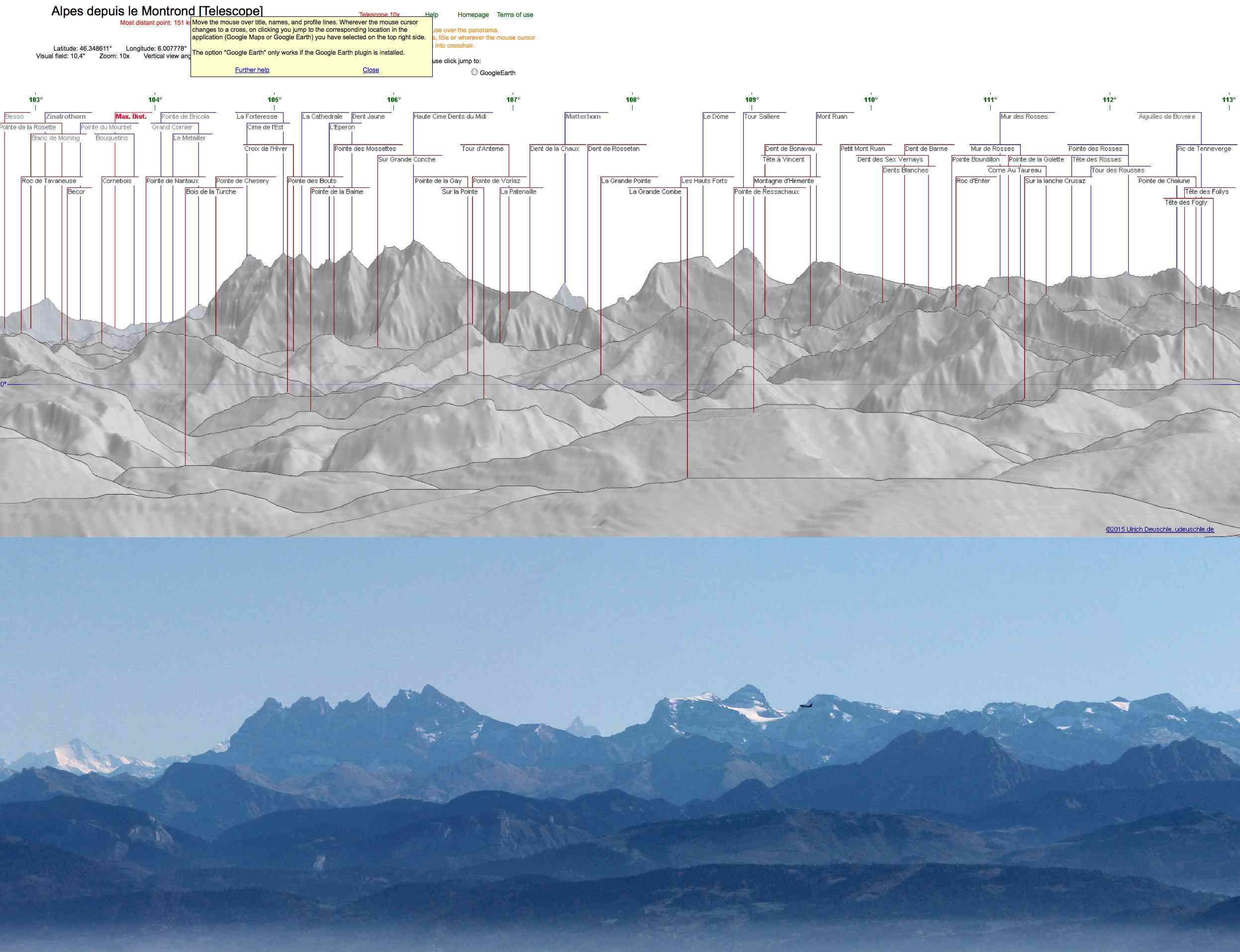 Panoramas alpins virtuels Alpes_11