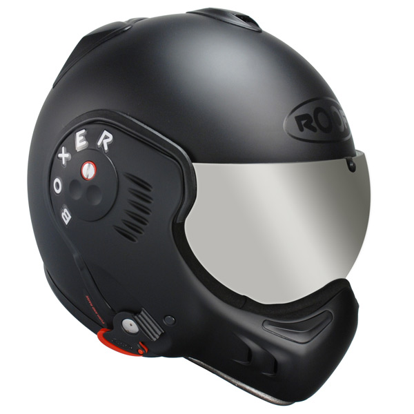 Avis sur casques Roof/Bell - Page 3 Roof-b10