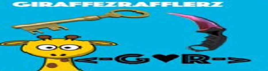GiraffeRafflez
