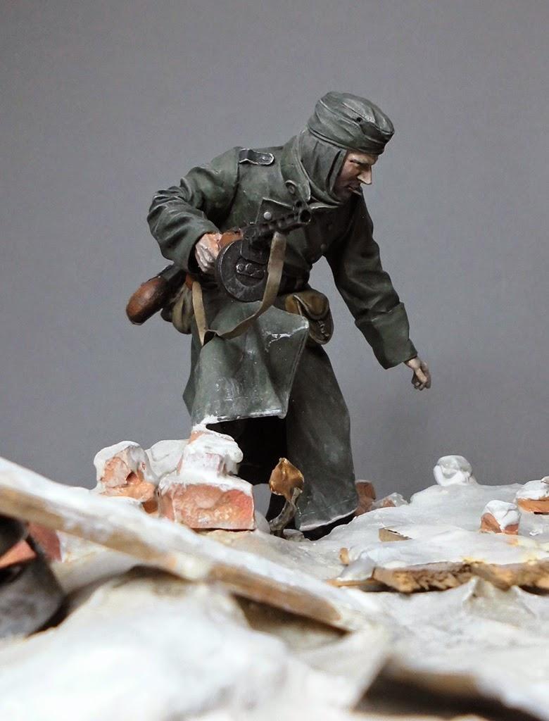 Stalingrad, Dezember 1942 Cimg2510
