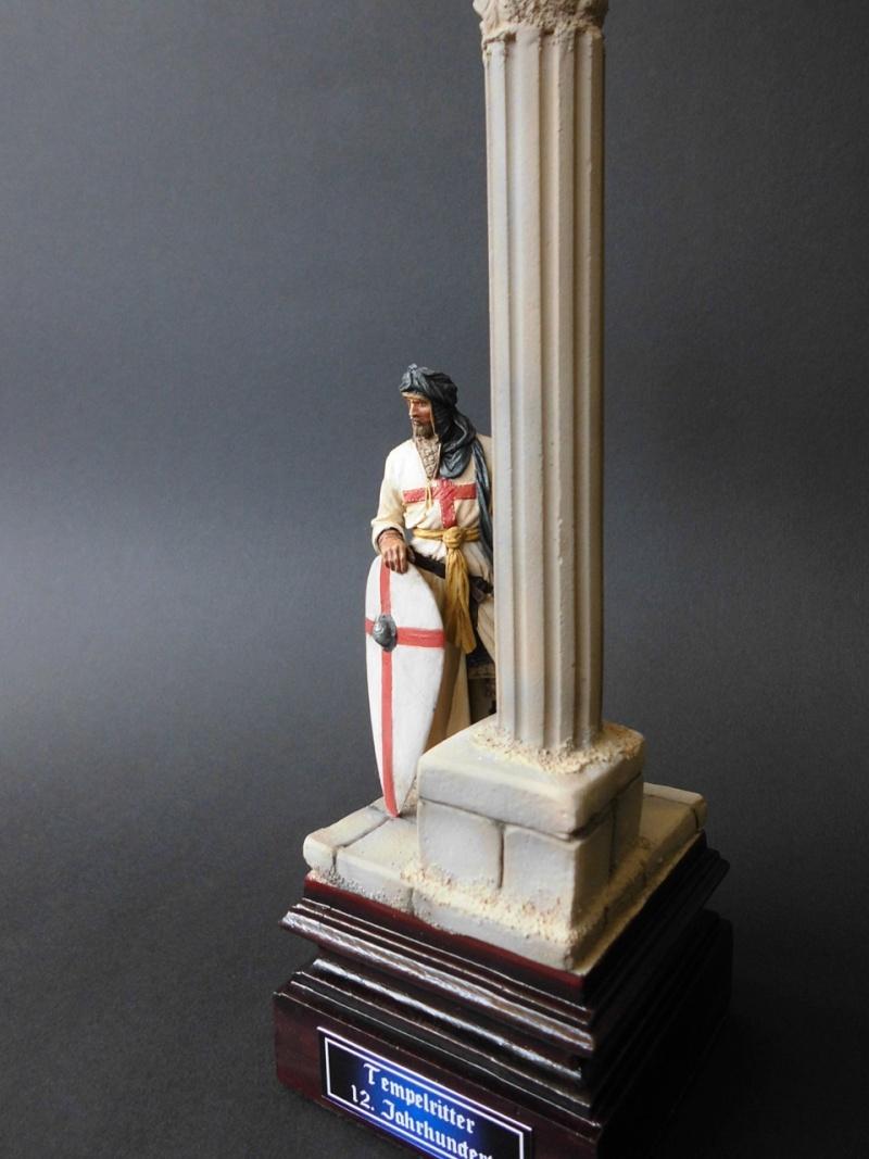 Tempelritter, 12. Jahrhundert  Cimg3611