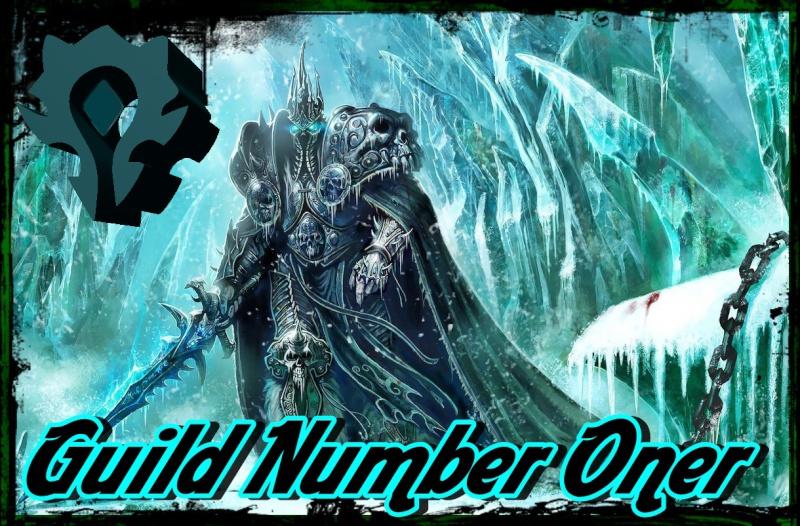 Guild Number OneR