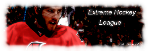 Extreme Hockey League