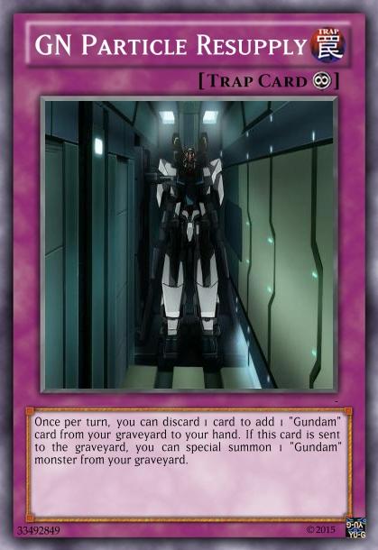 Gundam 00 Cards Request 827mki10