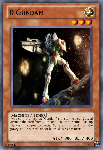 Gundam 00 Cards Request Melmgn10