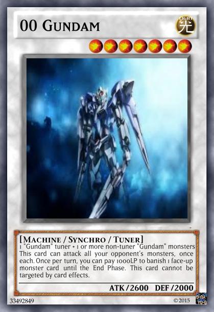 Gundam 00 Cards Request V1ilky10