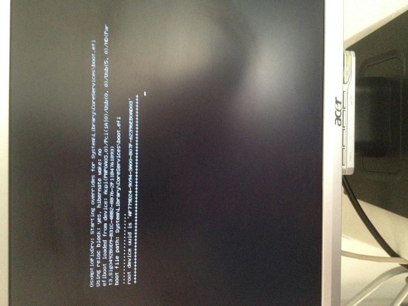 probleme installation GA-X99 UD5 WIFI Img_0610