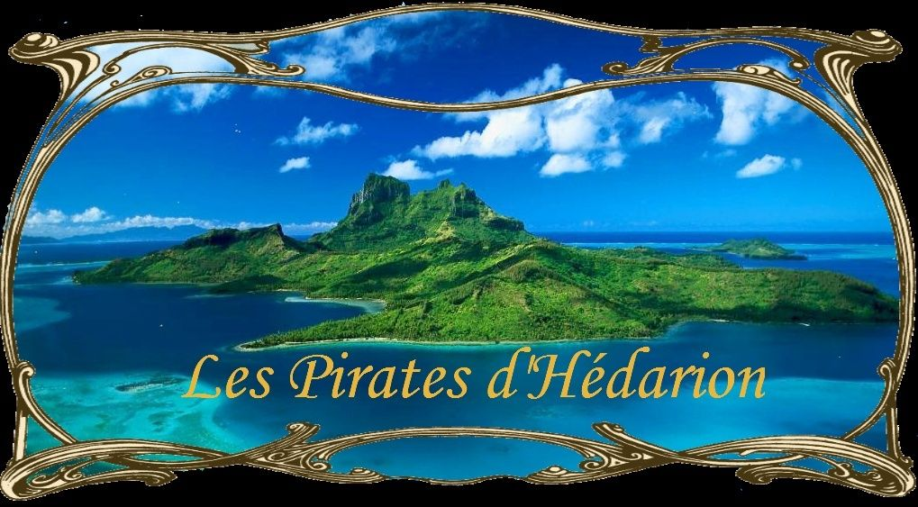 Les Pirates d'Hédarion