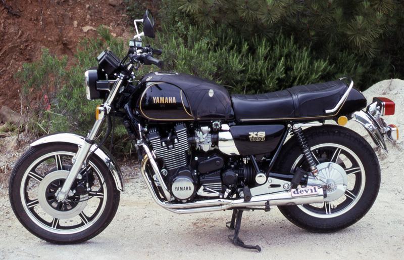 Présentation d'un nouveau venu sur la planète VMAX. Yamaha10