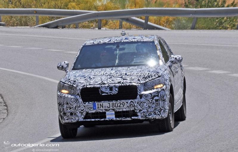 2016 - [Audi] Q2 - Page 6 Spysho11