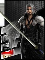 Sephiroth Avatar23