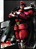 M.Bison Avatar28