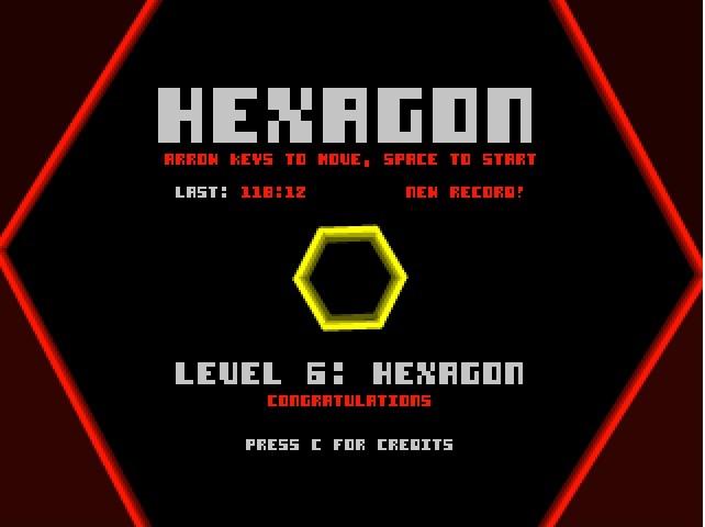 Des mini jeux pour patienter :)  Hexa12