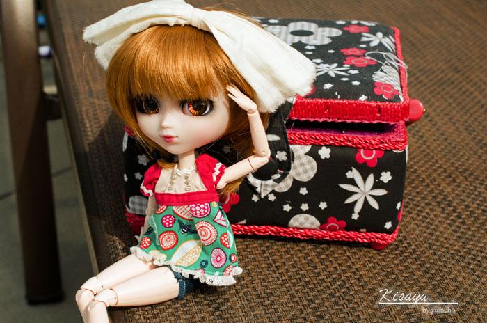 ~ yume's dolls ~ ✧ pullip ✧ K1foru10