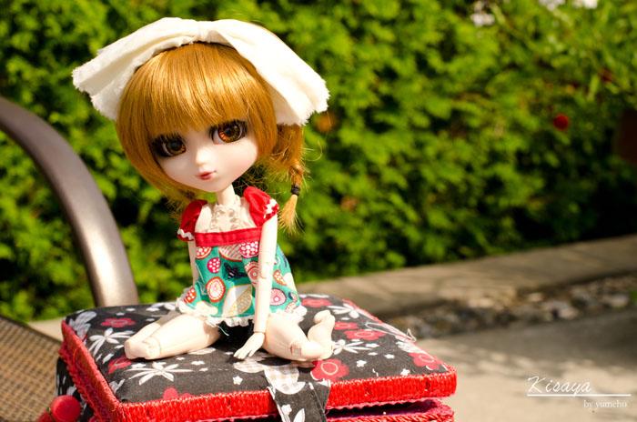 ~ yume's dolls ~ ✧ pullip ✧ K2foru10