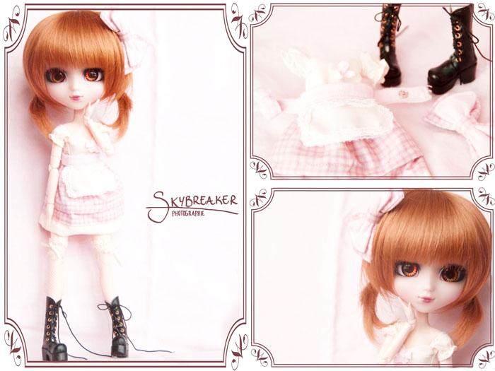 ~ yume's dolls ~ ✧ pullip ✧ Kisaya10