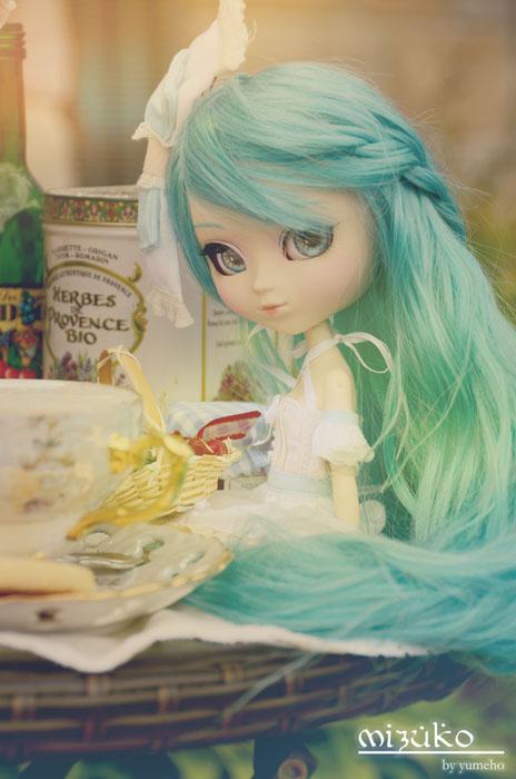 ~ yume's dolls ~ ✧ pullip ✧ Mizii11